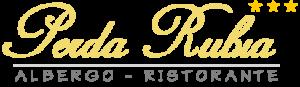 Logo albergo-ristorante-perdarubia